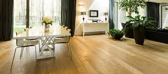 The flooring of the hardwood and its benefits